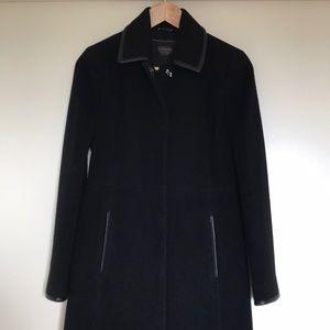 EUC COACH Women's coat